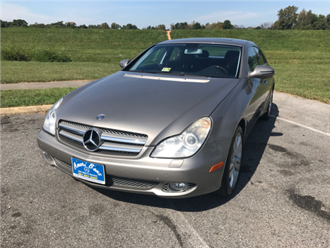 2009 Mercedes-Benz CLS for sale in Bladensburg, MD