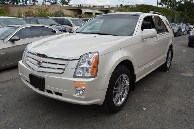 2007 Cadillac SRX for sale in Richmond Hill NY