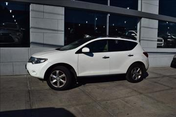 2010 Nissan Murano for sale in Richmond Hill, NY
