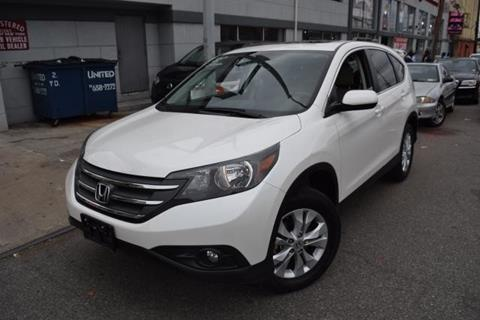 2014 Honda CR-V for sale in Richmond Hill, NY