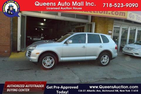 2008 Porsche Cayenne for sale in Richmond Hill, NY