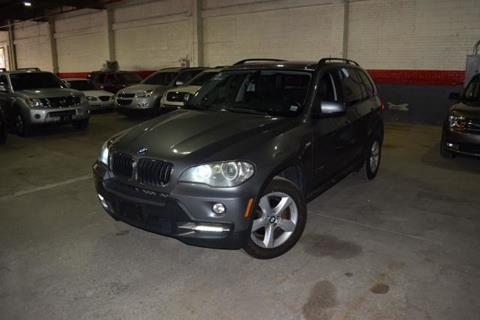 2009 BMW X5 for sale in Richmond Hill, NY