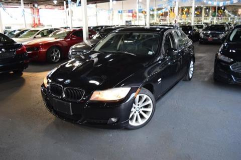 2011 BMW 3 Series for sale in Richmond Hill, NY