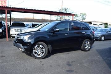 2009 Acura MDX for sale in Richmond Hill, NY