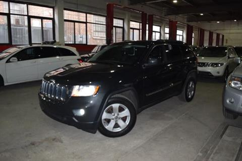 2011 Jeep Grand Cherokee for sale in Richmond Hill, NY