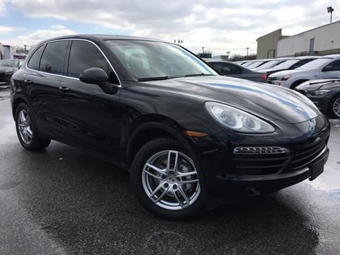 2012 Porsche Cayenne for sale in Richmond Hill, NY