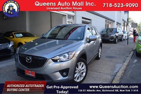 2014 Mazda CX-5 for sale in Richmond Hill, NY