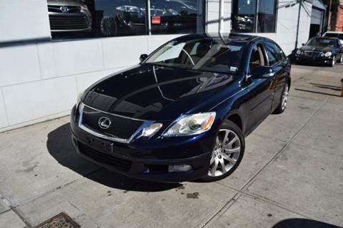 2008 Lexus GS 350 for sale in Richmond Hill, NY