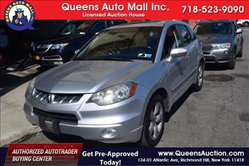 2008 Acura RDX for sale in Richmond Hill, NY