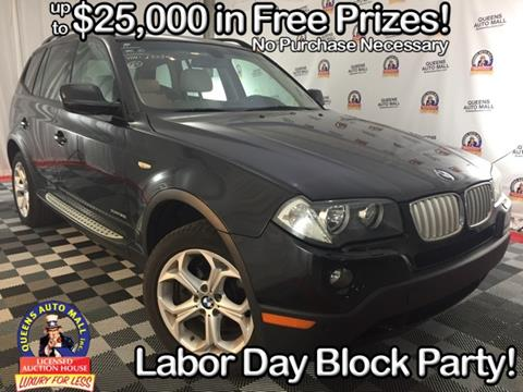 2010 BMW X3 For Sale In Richmond Hill NY
