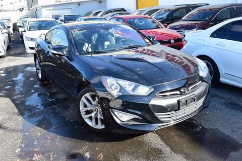 2013 Hyundai Genesis Coupe For Sale In Richmond Hill, NY