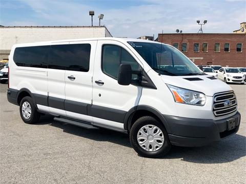 2016 Ford Transit Passenger for sale in Richmond Hill, NY
