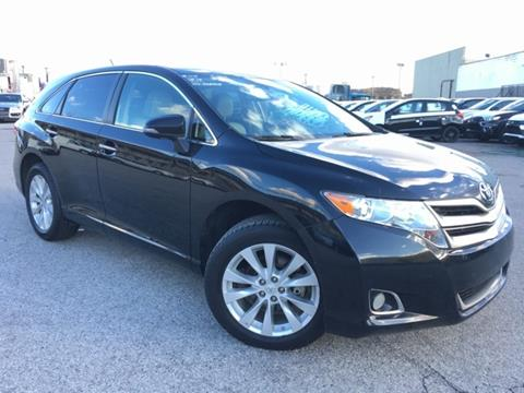2014 Toyota Venza for sale in Richmond Hill, NY