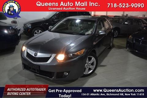 2010 Acura TSX for sale in Richmond Hill, NY