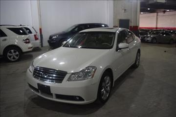 2007 Infiniti M35 for sale in Richmond Hill, NY