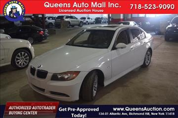 2008 BMW 3 Series for sale in Richmond Hill, NY