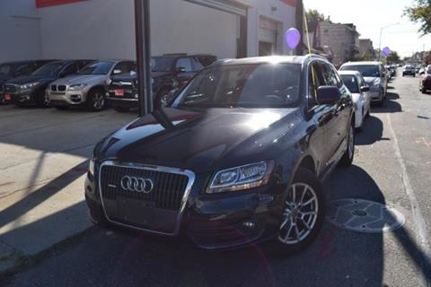 2011 Audi Q5 for sale in Richmond Hill, NY