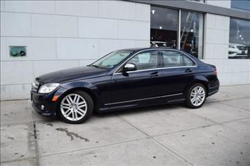 2009 Mercedes-Benz C-Class for sale in Richmond Hill, NY