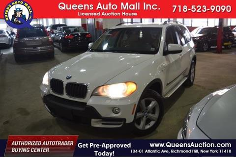 2008 BMW X5 for sale in Richmond Hill, NY