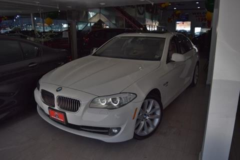 2011 BMW 5 Series for sale in Richmond Hill, NY