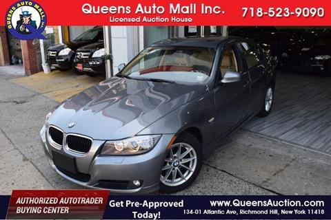 2010 BMW 3 Series for sale in Richmond Hill, NY