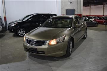 2008 Honda Accord for sale in Richmond Hill, NY