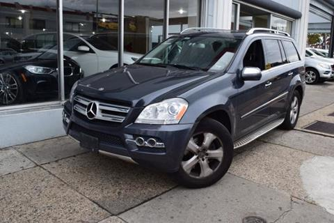 2010 Mercedes-Benz GL-Class for sale in Richmond Hill, NY