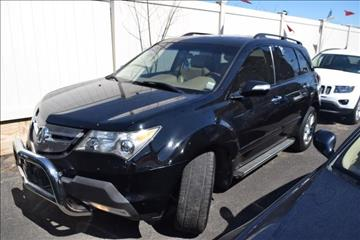 2007 Acura MDX for sale in Richmond Hill, NY