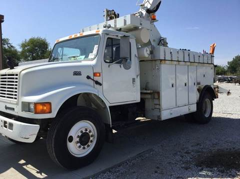 1998 International 4700 for sale in Lincoln, NE