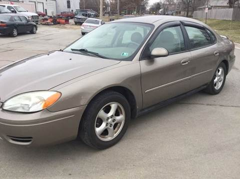 2004 Ford Taurus for sale in Lincoln, NE