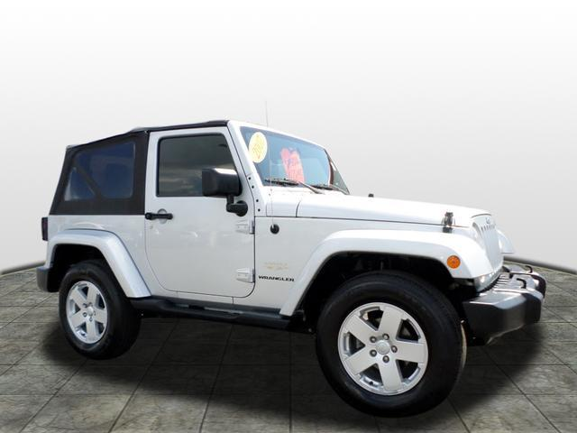 2007 Jeep Wrangler for sale in North Palm Beach FL