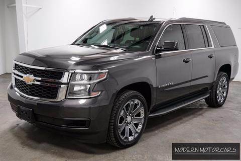2015 Chevrolet Suburban for sale in Nixa, MO