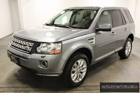 2015 Land Rover LR2 for sale in Nixa, MO