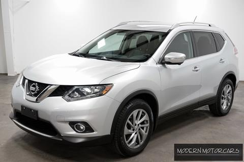 2014 Nissan Rogue for sale in Nixa, MO