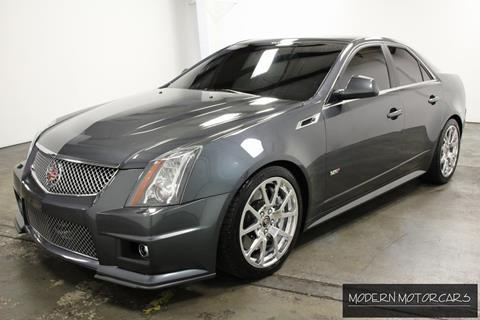 Used Cadillac Cts V For Sale >> Used Cadillac Cts V For Sale In Nixa Mo Carsforsale Com