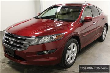 2011 Honda Accord Crosstour for sale in Nixa, MO