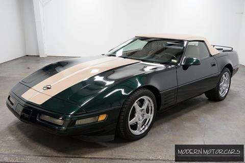 1991 Chevrolet Corvette for sale in Nixa, MO