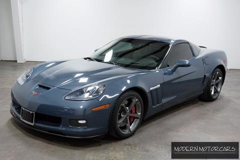 2012 Chevrolet Corvette for sale in Nixa, MO