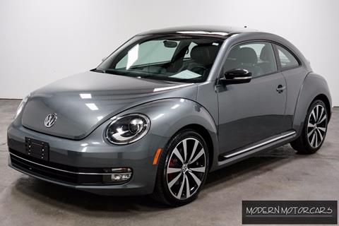 2013 Volkswagen Beetle for sale in Nixa, MO