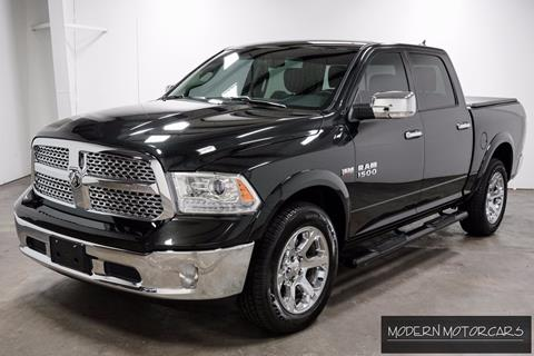 2017 RAM Ram Pickup 1500 for sale in Nixa, MO