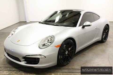 2014 Porsche 911 for sale in Nixa, MO