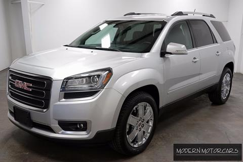 2017 GMC Acadia Limited for sale in Nixa, MO