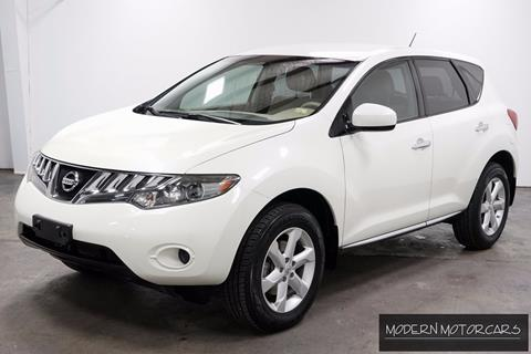 2009 Nissan Murano for sale in Nixa, MO