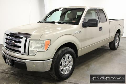 2009 Ford F-150 for sale in Nixa, MO