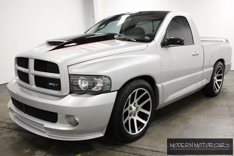 Used Dodge Ram Pickup 1500 Srt 10 For Sale In Albuquerque Nm