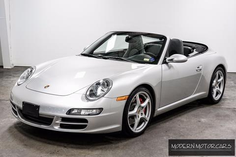 2007 Porsche 911 for sale in Nixa, MO
