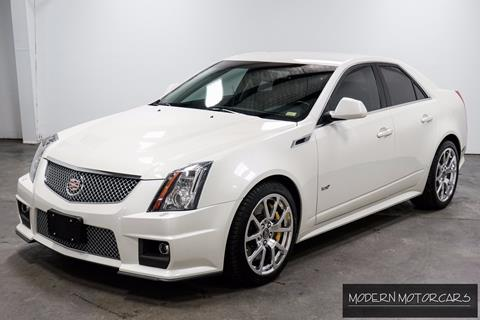 2014 Cadillac CTS-V for sale in Nixa, MO