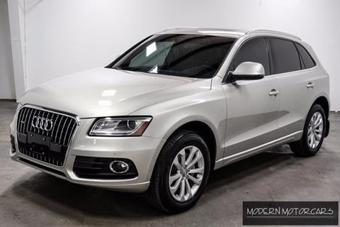2014 Audi Q5 for sale in Nixa, MO