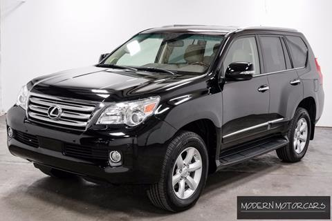 2012 Lexus GX 460 for sale in Nixa, MO