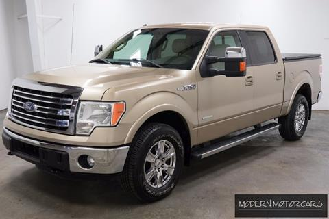 2014 Ford F-150 for sale in Nixa, MO